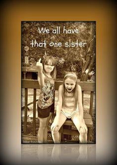 Sister 1